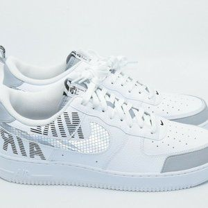 Nike Air Force One Low Under Construction White